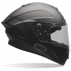 BELL RACE STAR ACE CAFE SPEED CHECK MATTE BLACK/GOLD HELMET