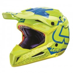 lEATT GPX 5.5 V15 COMPOSITE LIME/BLUE