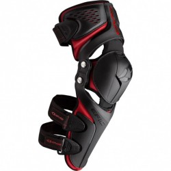 CHRANIACZ KOLAN EVS EPIC KNEE PAD BLACK/RED