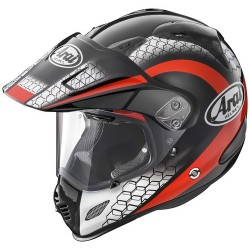 KASK ARAI TOUR-X4 MESH RED