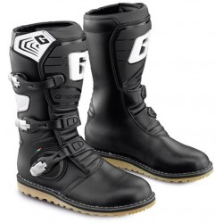 GAERNE BALANCE PRO-TECH BLACK TRIAL BOOTS