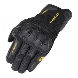 HELD SAMBIA BLACK SUMMER GLOVES