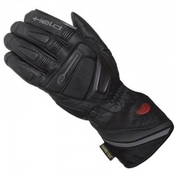 HELD SEASON BLACK GORE TEX GLOVE