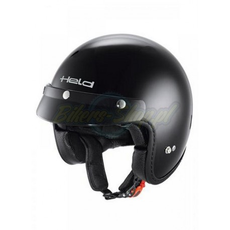 KASK HELD BLACK BOB DESIGN FLAG BLACK