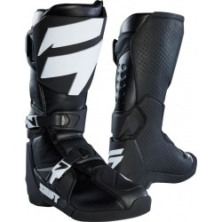 SHIFT WHIT3 BOOTS BLACK