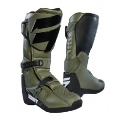 SHIFT WHIT3 BOOTS FATIGUE GREEN