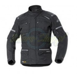 HELD COSMO II BLACK JACKET