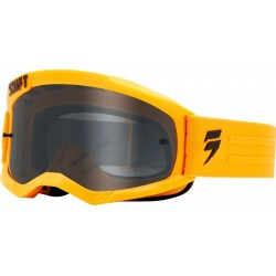 SHIFT WHIT3 LABEL GOGGLE YELLOW