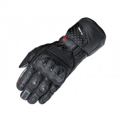 HELD LADY AIR N DRY GORE TEX BLACK GLOVES