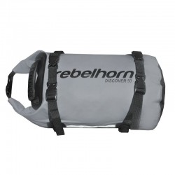 ROLLBAG REBELHORN DISCOVER50 GREY 50L