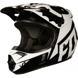 KASK FOX JUNIOR V1 RACE BLACK