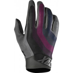 FOX GLOVES AIRLINE DRAFTR CHARCOAL