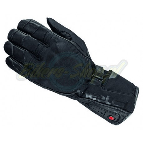 HELD SOLID DRY BLACK GORE-TEX GLOVE