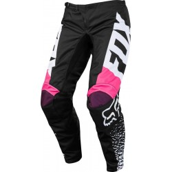PANTS FOX LADY 180 BLACK/PINK