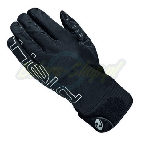 HELD RAIN SKIN BLACK GLOVE