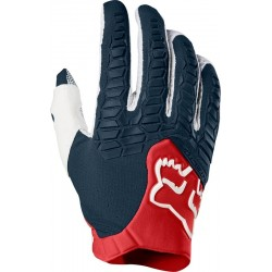 FOX GLOVES PAWTECTOR NAVY/RED