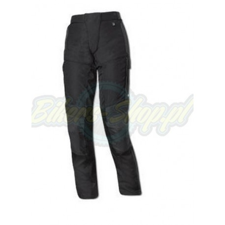 HELD TORNO II GORE TEX BLACK TEXTILE PANTS