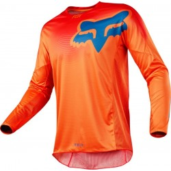 BLUZA FOX 360 VIZA ORANGE