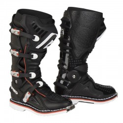 ACERBIS X-MOVE 2.0 BLACK BOOTS