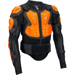 ZBROJA FOX TITAN SPORT ORANGE