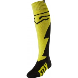 FOX SOCKS FRI THICK MASTAR YELLOW