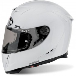 KASK AIROH GP 500 COLOR WHITE GLOSS