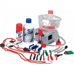 S100 KETTENMAX PREMIUM CHAIN CLEANING & LUBE DEVICE
