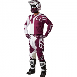 FOX 360 PREME PURPLE GEAR SET MX2018