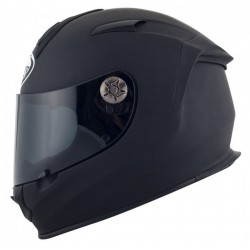 KASK SUOMY SR SPORT MATT BLACK