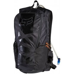 PLECAK FOX LARGE CAMBER D30 BLACK CAMEL BAG