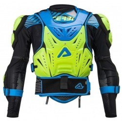 ACERBIS COSMO 2.0 BODY PROTECTOR FLUO