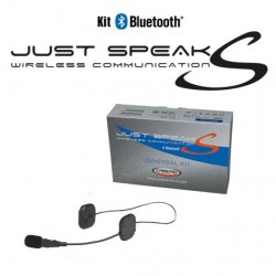 CABERG JUST SPEAK BLUETOOTH KIT