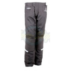 LADIES TEXTILE PANTS REBELHORN QUATTRO BLACK