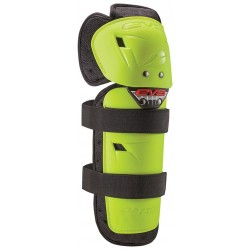 OCHRANIACZ KOLAN EVS JUNIOR OPTION KNEE HI VIZ YELLOW