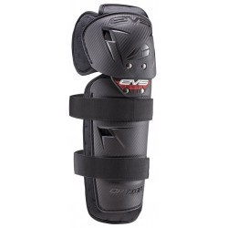 OCHRANIACZ KOLAN EVS JUNIOR OPTION KNEE BLACK