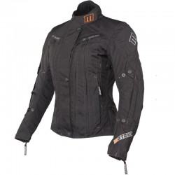 MOTONA LADY VENTI JACKET BLACK