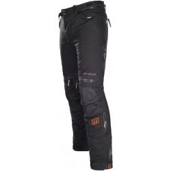 MOTONA LUX PANTS BLACK