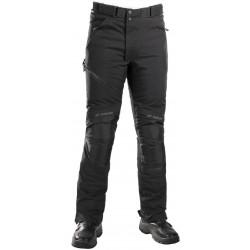 MOTONA BLACKSTONE PANTS BLACK
