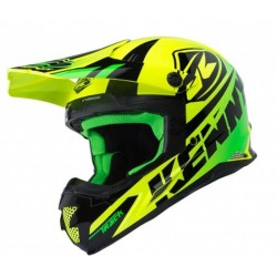 KASK KENNY TRACK LIME 2018