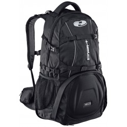 HELD ADVENTURE EVO BLACK 28L BACKPACK