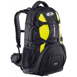HELD ADVENTURE EVO BLACK FLUO YELLOW 28L BACKPACK