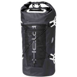 HELD ROL-BAG BLACK WHITE 40L