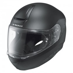 KASK HELD by SCHUBERTH H-R2 RIDE BLACK MATT