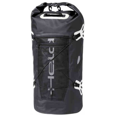 TORBA PODRÓŻNA HELD ROLL-BAG BLACK WHITE 60L