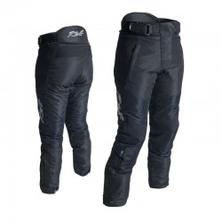 RST LADY GEMMA II VENTED CE BLACK PANTS