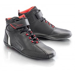 AXO ASPHALT SHOES RED