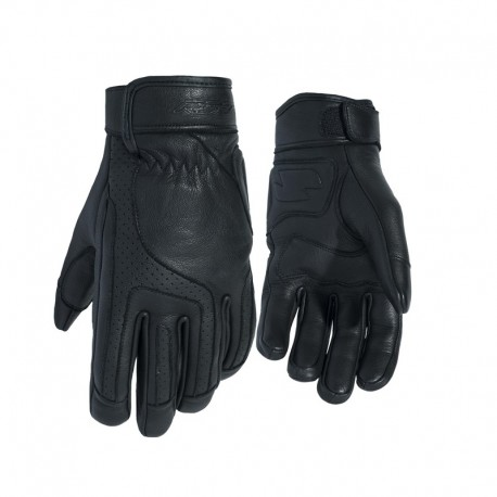 RST CRUZ CE BLACK GLOVE