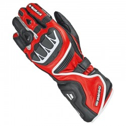HELD CHIKARA RR SPORT GLOVES BLACK/RED
