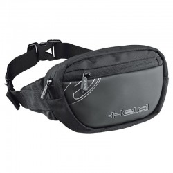 TORBA HELD WAISTBAG BLACK 1L NERKA