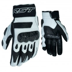 RST FREESTYLE WHITE CE GLOVE